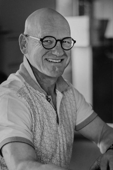 Andre Friderritzi